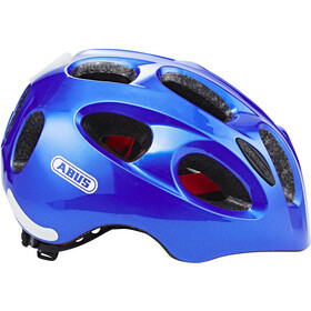 ABUS Youn-I Helmet Barn sparkling blue